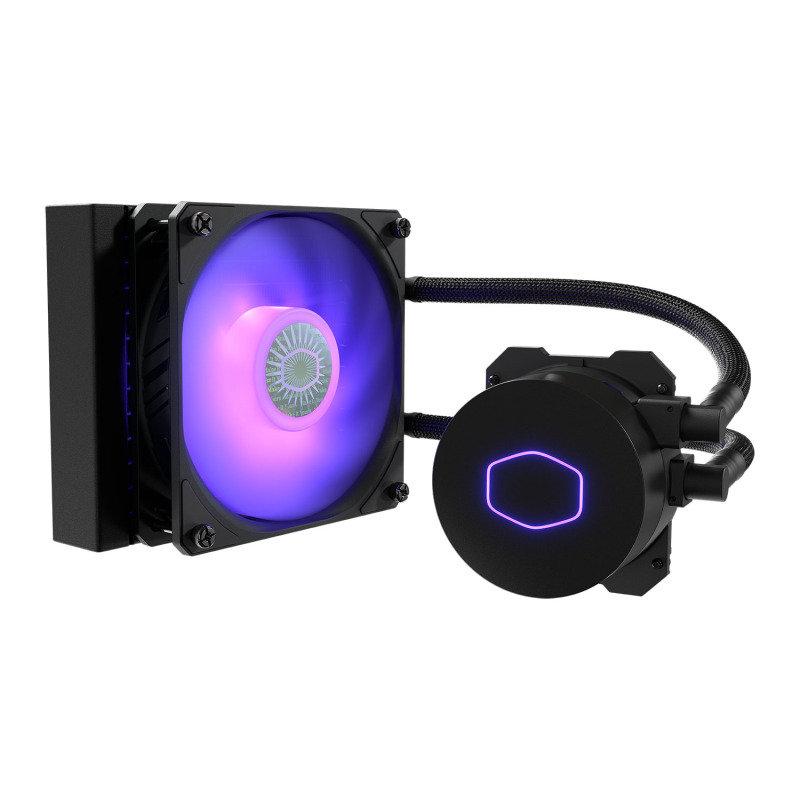 Cooler Master MasterLiquid ML120L V2 RGB All In One Liquid CPU Cooler