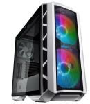 Cooler Master MasterCase H500P Mesh Mid Tower Windowed PC Case