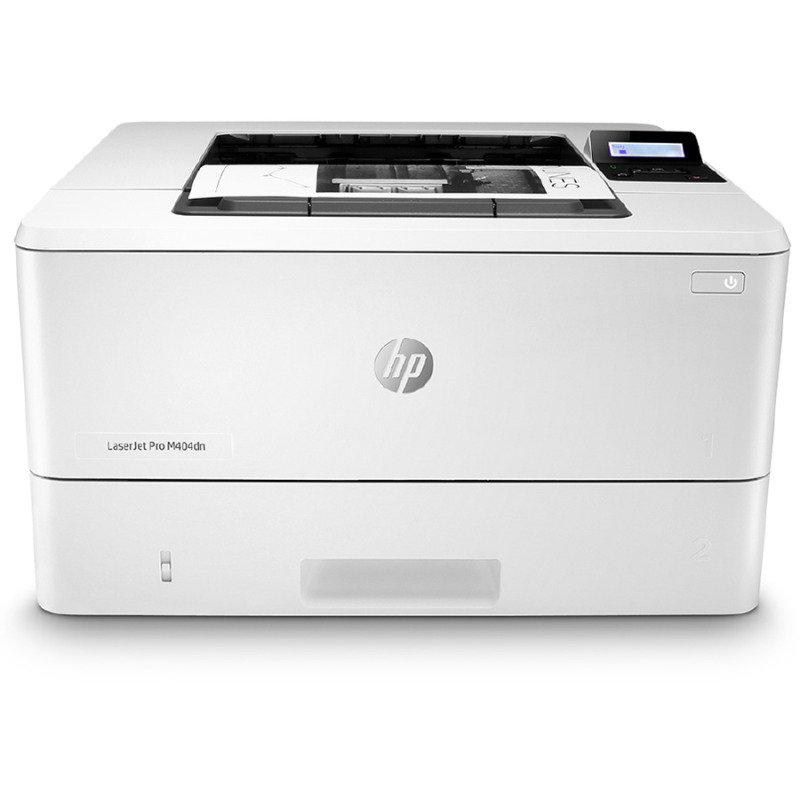 EXDISPLAY HP M404dw Wireless Mono Laser Printer