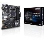 ASUS Prime A520M-A AMD Socket AM4 mATX Motherboard