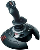 Thrustmaster T-Flight Stick X - Joystick - 12 button - for PC