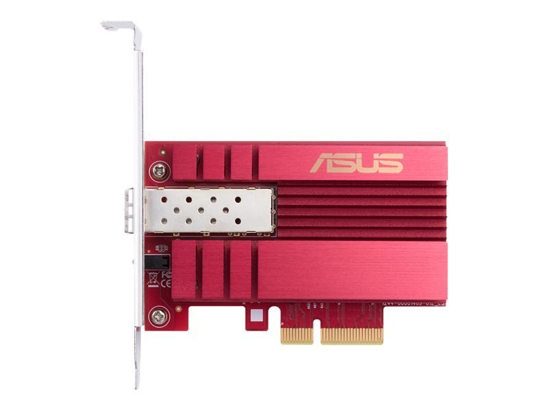 Asus XG-C100F - Network Adapter