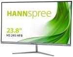 "EXDISPLAY Hannspree HS245HFB 23.8"" Full HD LCD Monitor"