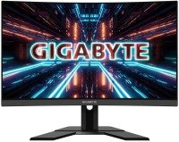 "Gigabyte G27QC 27"" VA QHD Curved Gaming Monitor"