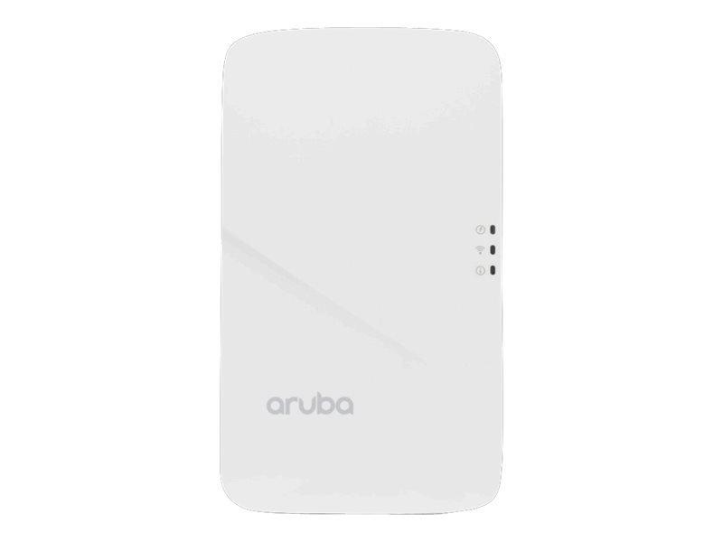 HPE Aruba AP-303HR (EU) Remote Bundle - Radio Access Point