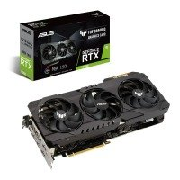 Asus GeForce RTX 3090 24GB GDDR6X TUF GAMING Ampere Graphics Card