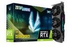Zotac GeForce RTX 3090 24GB GDDR6X TRINITY Ampare Graphics Card