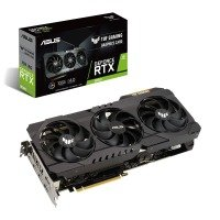 Asus GeForce RTX 3080 10GB GDDR6X TUF GAMING Ampere Graphics Card