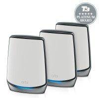 Netgear Orbi AX6000 Wireless Router Tri-band