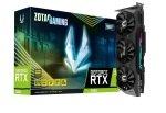 Zotac GeForce RTX 3080 10GB GDDR6X TRINITY Ampare Graphics Card