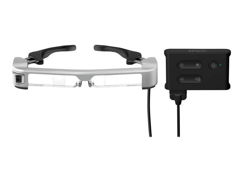 Epson Moverio V11H935041 - BT-35E Smart Glasses