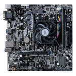AlphaSync Custom PC Bundle