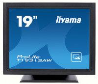 "Iiyama T1931SAW-B5 19"" LCD Touchscreen Monitor"