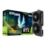 Zotac GeForce RTX 3070 8GB Twin Edge Ampere Graphics Card