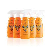 Hand Sanitising Spray 64% Alcohol 250ml (Pack of 6)