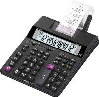 Casio Hr-200rce Printing Desktop Calculator Black