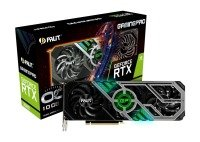 Palit GeForce RTX 3080 GAMING PRO OC 10GB GDDR6X Ampare Graphics Card