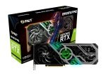 Palit GeForce RTX 3080 GAMING PRO 10GB GDDR6X Ampare Graphics Card