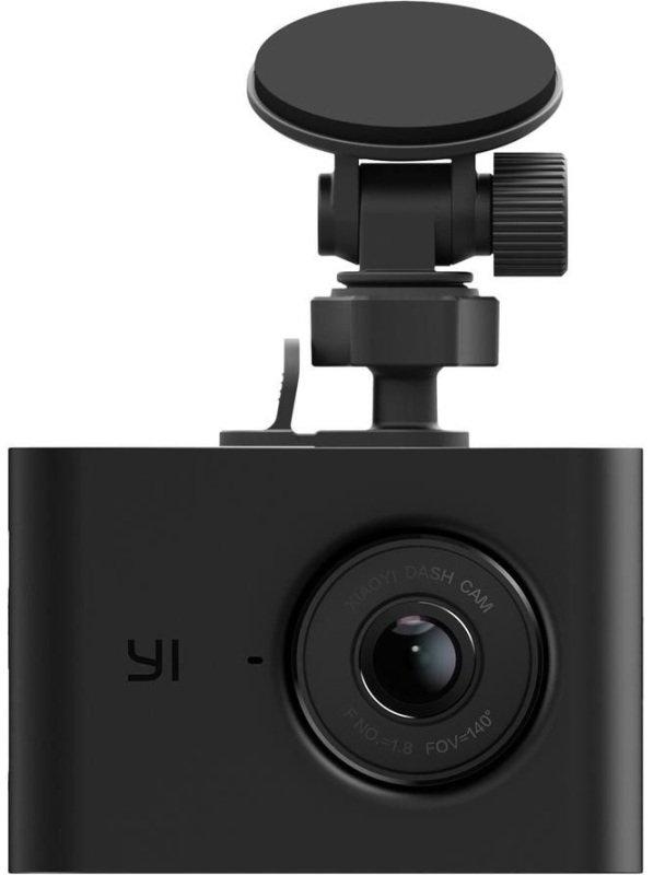 KAMI Nightscape Full HD Dash Cam - Black