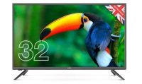 "Cello C3220DVB 32"" HD Ready TV with Freeview HD"