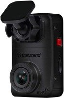 Transcend DrivePro 10 Compact Dash Camera - With 32GB MicroSD