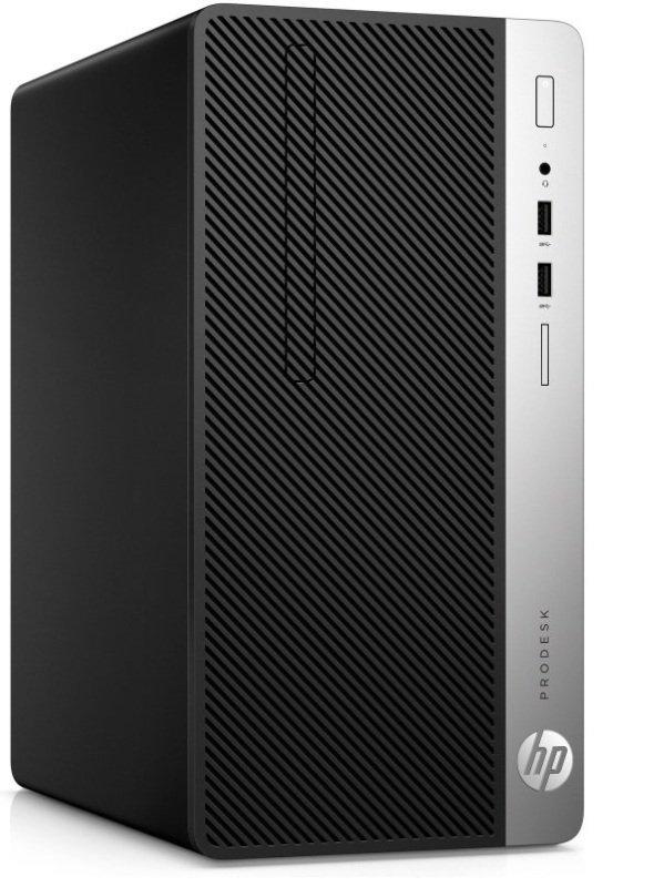 EXDISPLAY HP ProDesk 400 G6 MT Desktop PC Intel Core i5-9500 3 GHz 8GB DDR4 256GB SSD Intel UHD Windows 10 Pro