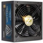 Zalman WATTTERA (EBTII) 800W 80 Plus Gold Fully Modular PSU Power Supply