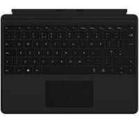 Microsoft Surface Pro X Keyboard Type Cover - Black