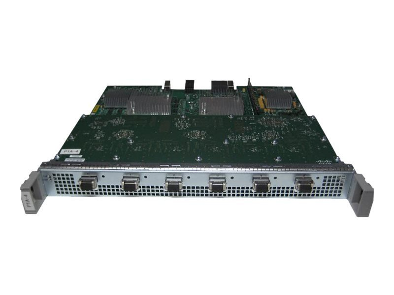 Image of Cisco ASR 1000 Series Fixed Ethernet Line Card - Expansion Module