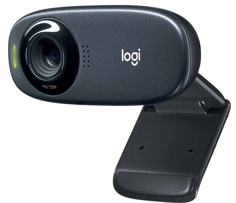 Logitech HD Webcam C310 Web camera
