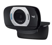 Logitech C615 - Portable HD 1080p video calling with autofocus