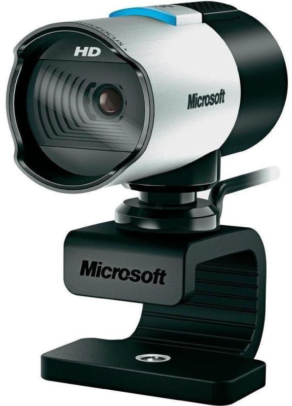 Microsoft LifeCam Studio Full HD 1080P USB Webcam