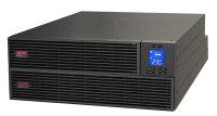 APC Easy UPS SRV - SRV10KRIRK - UPS - 10000 Watt - 10000 VA - With Rail Kit - External Battery Pack