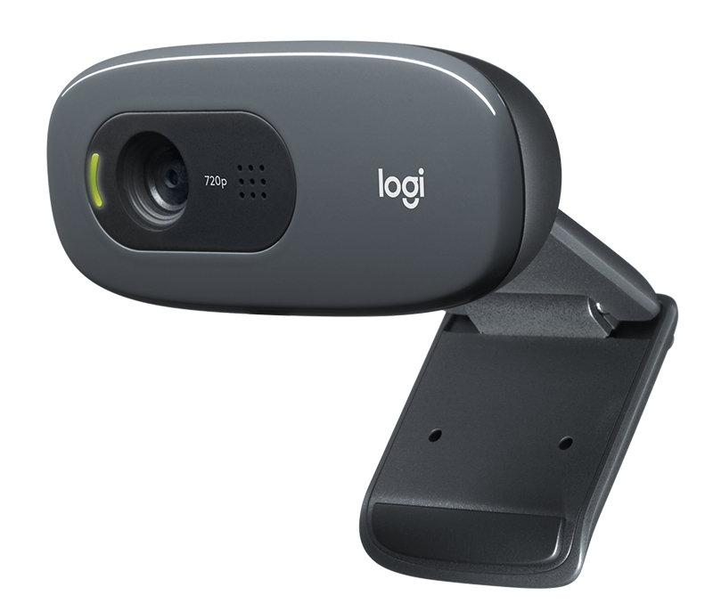 Logitech HD Webcam C270 - New PN