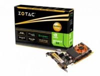 Zotac GT 610 Synergy Edition 2GB DDR3 DVI VGA HDMI PCI-E Graphics Card