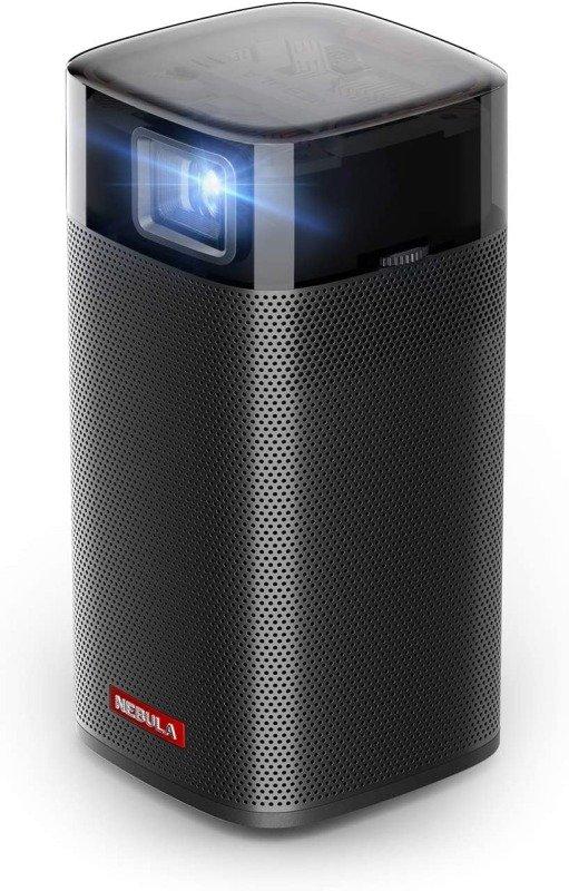 Anker Nebula Apollo - Wi-Fi Mini Projector - Portable Projector