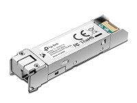TP-Link TL-SM321A - V2 - SFP (mini-GBIC) Transceiver Module - GigE