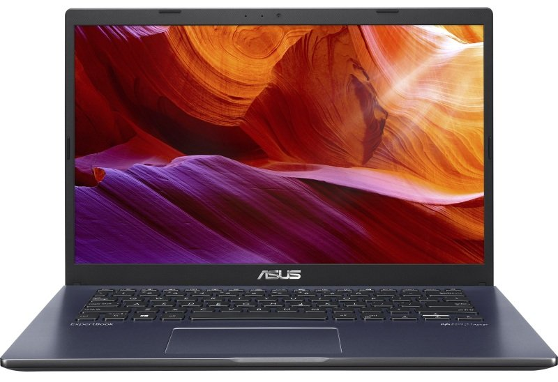 """Asus ExpertBook P1 Core i5 8GB 256GB SSD 14"""" Win10 Pro Laptop"""