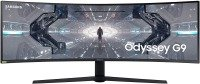 "EXDISPLAY Samsung LC49G95TSSUXEN 49"" Odyssey G9 QLED Dual-QHD Gaming Monitor"