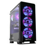 AlphaSync Ryzen 7 16GB RAM 1TB HDD 240GB SSD RTX 2060 Gaming Desktop PC