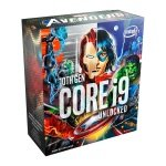 Intel 10 Core i9 10850K Comet Lake Avengers Edition Processor