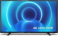 "Philips 58PUS7505 58"" Smart 4K Ultra HD TV"