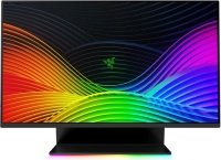 "RAZER Raptor 27"" Quad HD 144Hz 1ms IPS LCD Gaming Monitor"