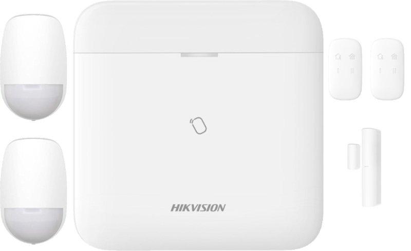 Hikvision AX PRO L-Level Wireless Alarm Kit Bundle 2