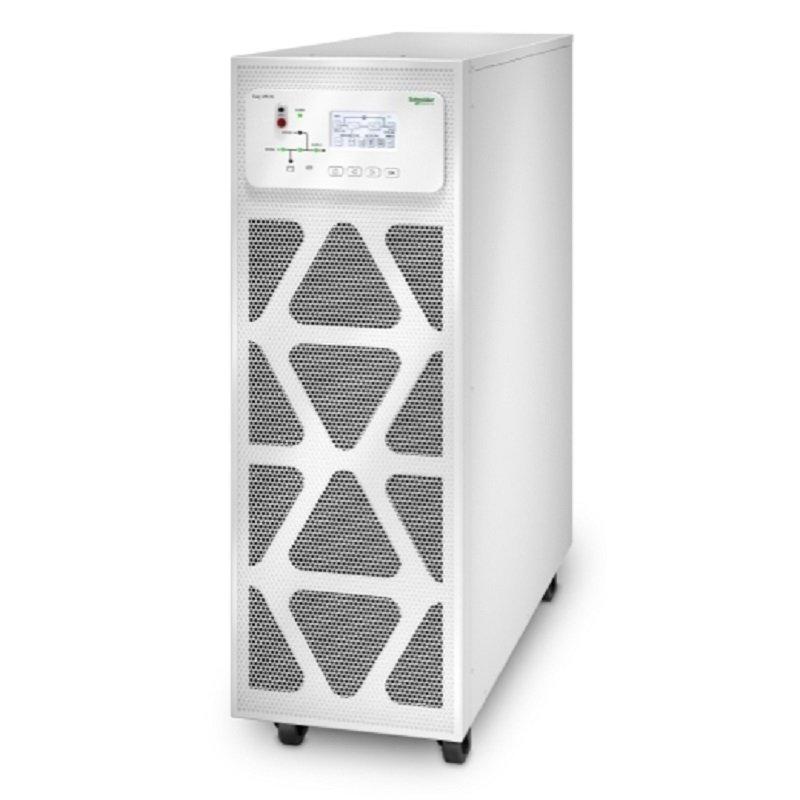 APC E3SUPS40KH - Easy UPS 3S - 40 kVA - 400 V 3:3 - Dual Conversion Online UPS - Tower