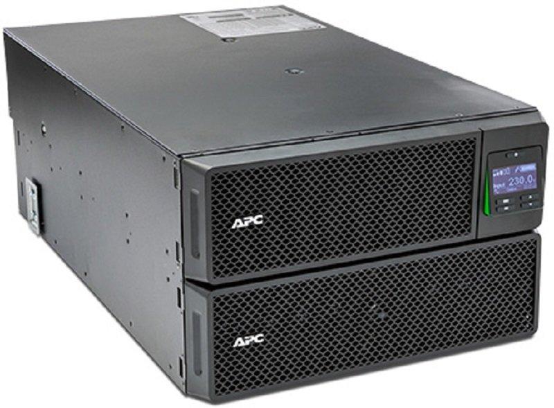 APC SRT10RMXLIX806 - Smart-UPS SRT 10000VA RM 230V - Custom PDU