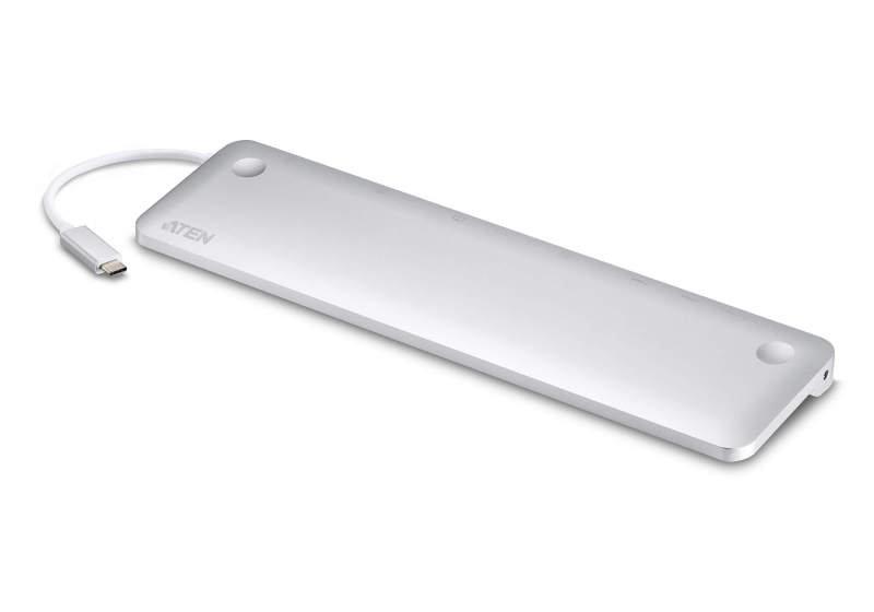 Aten UH3234-AT - USB-C Multiport Dock