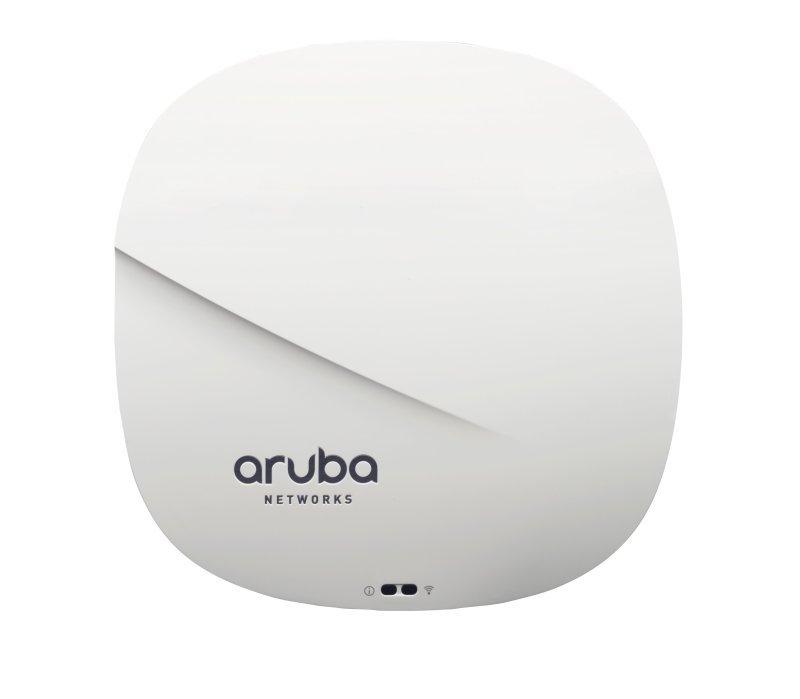 HPE JW813A - Aruba Instant IAP-315 (US) - Wireless Access Point - 2033 Mbit/s - PoE