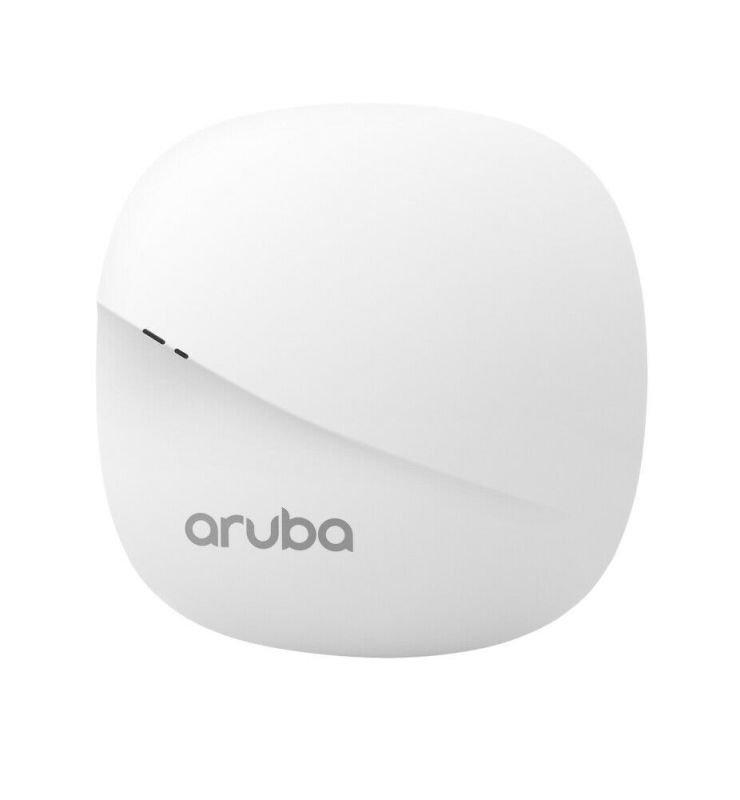 HPE R0G68A - Aruba AP-303P (RW) WLAN Access Point - 1167 Mbit/s - PoE