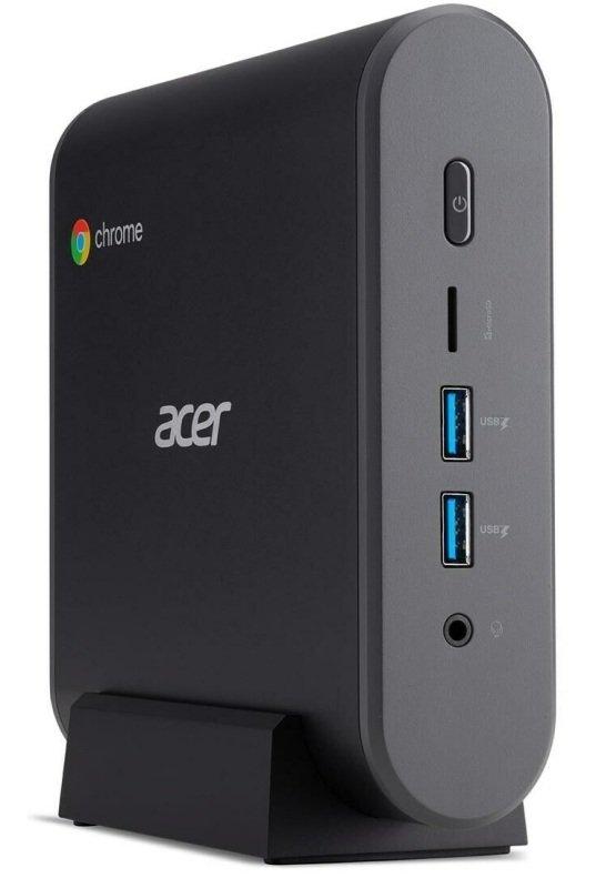 Acer Chromebox CXI3 Celeron 4TB RAM 32GB eMMC WIFI+BT Mini PC